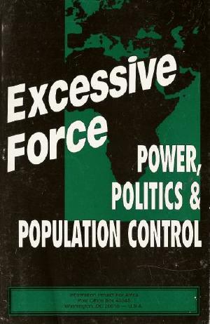 Slogan writing on population control