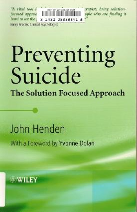 Cover of John Henden's book