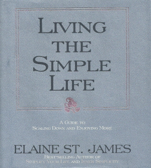 Book simple life